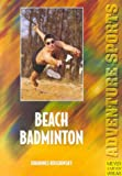 Beach-Badminton