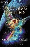 Azrael / Azrael - Die Wiederkehr. Zwei Romane in einem Band bei Amazon kaufen