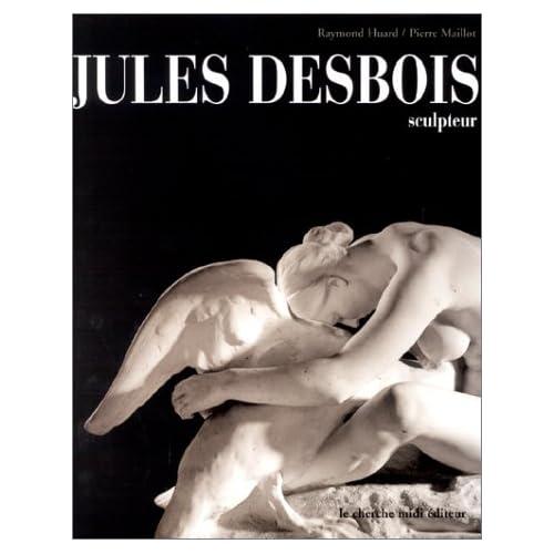 Jules Desbois, sculpteur