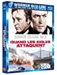 Quand les aigles attaquent [Blu-ray]