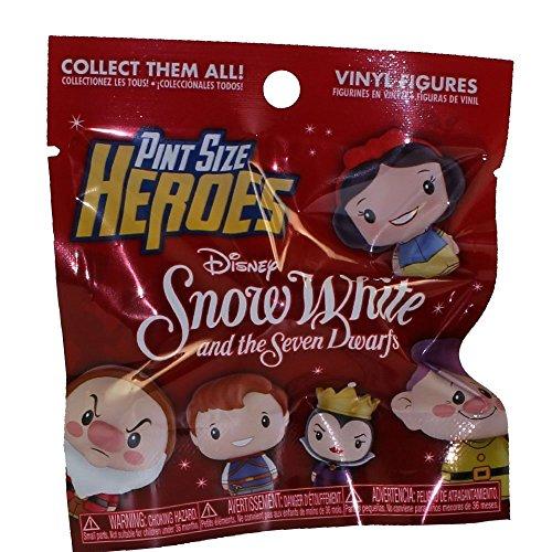 Figura Pint Size Heroes Disney Blancanieves y los Siete...