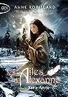 Les Ailes d'Alexanne - Tome 4 Sara-Anne (4)