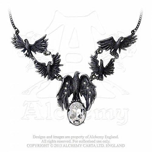 Alchemy Gothic Un omicidio dei corvi Collana