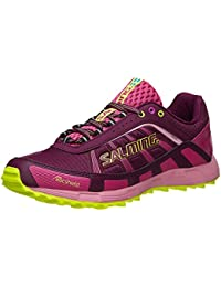 Chaussures femme Salming trail t3