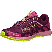Salming TRAIL T3 MUJER FUCSIA 1287035 3553