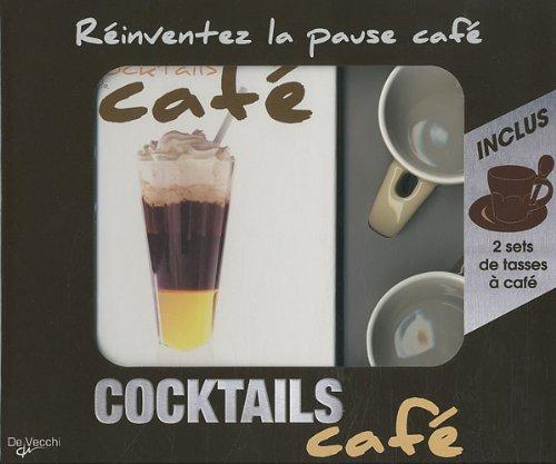 Cocktails du café par De Vecchi