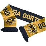 BVB Borussia Dortmund Fanartikel Schal Modell Classic