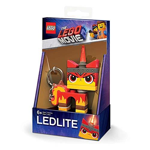 LEGO Movie 2 Angry Kitty Key L