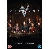 Vikings - Season 4 Part 1