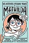 Les histoires  de Mathilda par Mattiangeli