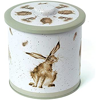 Wrendale Designs - Biscuit Barrel by