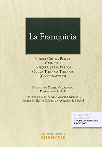 La Franquicia  (Papel + e-book) (Gran Tratado)