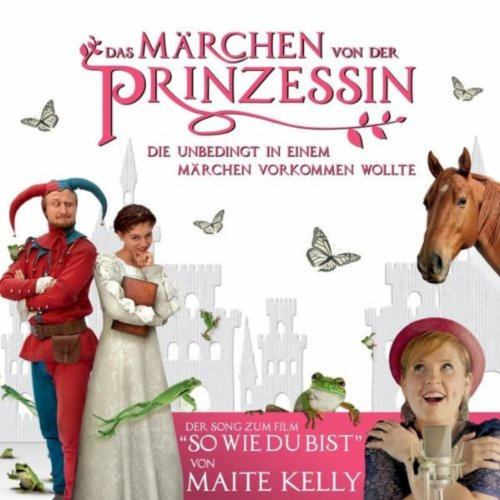 Das Märchen Von Der Prinzessin...