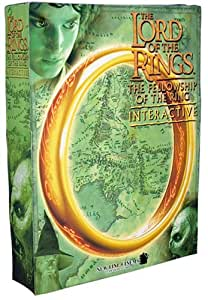 Lord Of The Rings Interactive Pack