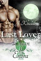 Last Lover: Duan & Enora (Last Lover 2)