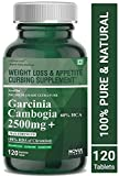 Garcinia Cambogia Pills Review and Comparison