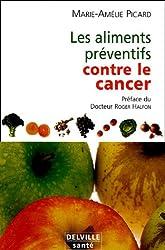 Aliments préventifs contre le cancer