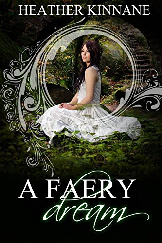 A Faery Dream (English (Faery Wings)
