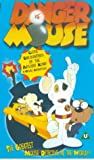 Picture Of Danger Mouse: Close Encounters Of The Absurd Kind [VHS] [1981]
