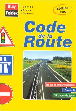 Code de la route + questions