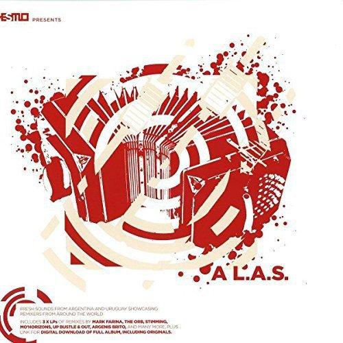 .S. [Vinyl LP] (Desmos)