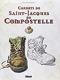 Carnets de Saint-Jacques de Compostelle : Journal de bord d'une renaissance