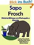 História Bilíngue em Português e Alem...