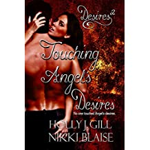 Touching Angel's Desires