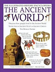 The Ancient World (Illustrated History Encyclopedia)