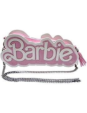Barbie Cross Body Bag Logo Taschen