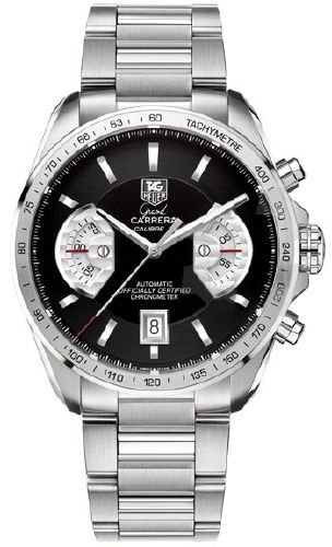 Tag Heuer Damen-Armbanduhr Analog Automatik