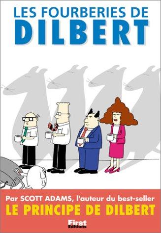 Les Fourberies de Dilbert