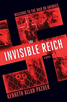 Book cover image for The Invisible Reich
