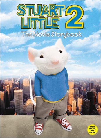 Movie Storybook (Stuart Little Movie Tie-In) ()