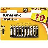 Panasonic 2380 LR03 AAA Micro Alkaline Power Battery