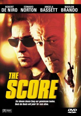 The Score Taylor Hahn