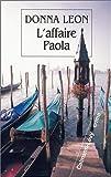 """Afficher """"Affaire paola (L')"""""""