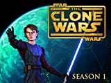 Star Wars: The Clone Wars Season 1