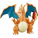 Pokemon Monster Collection EX ESP_02 Charizard Dracaufeu