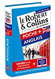 Best Collins Dictionnaires - Dictionnaire Le Robert & Collins Poche Plus anglais Review