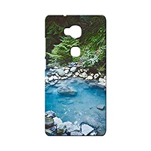 G-STAR Designer Printed Back case cover for Huawei Honor X - G2250