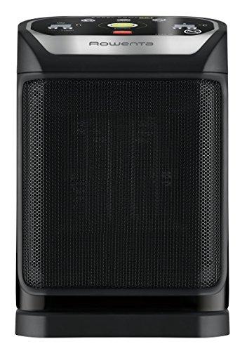 Rowenta Excel Comfort Eco Safe Calentador ventilador
