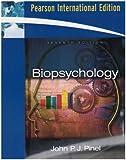 By John P.J. Pinel Biopsychology (7th Edition)