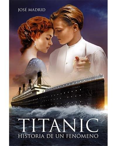 Titanic por Jose Madrid González