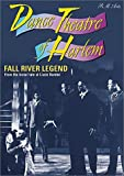 Dance Theatre of Harlem - Fall River Legend [Import USA Zone 1]