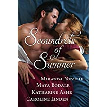 Scoundrels of Summer