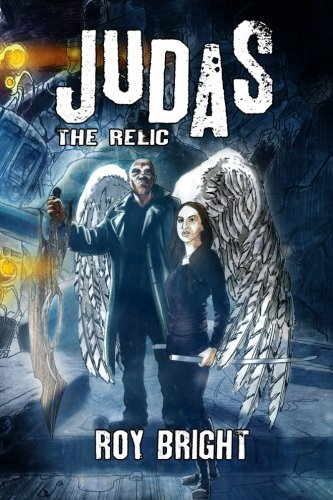 judas-the-relic-volume-2-the-iscariot-warrior-series
