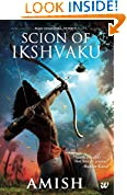 #4: Scion of Ikshvaku: An Epic adventure story book on the Ramayana, The Tale of Lord Ram (Ram Chandra Series)