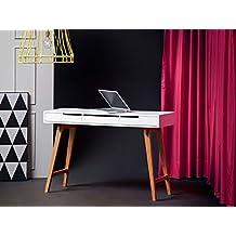 """Schreibtisch Computertisch Arbeitstisch Laptoptisch Tisch Büro """"Anneke S I"""""""