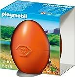 Playmobil 5278 - Indianer-Mädchen mit Waldtieren